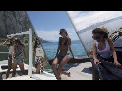 Galantis - Runaway   Croatia   Summer Selfie  