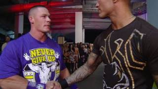 Raw: John Cena's Farewell Address - Part 2 thumbnail