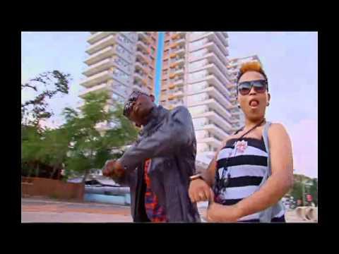 Abby Skills Feat. Zuu Baby - Fala Wa Mapenzi