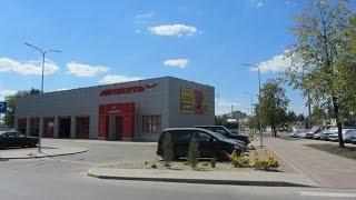 В Бресте открыт новый торгово-сервисный центр «Автосеть»