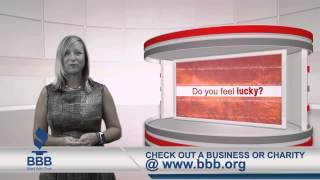 BBB August 2015 Scams