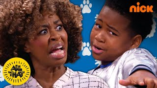 'We Need A Dog' Music Video ft. Young Dylan & GloZell 🐶 All That Video