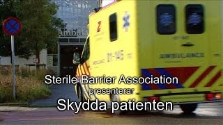 Protecting the Patient - Swedish version Thumbnail
