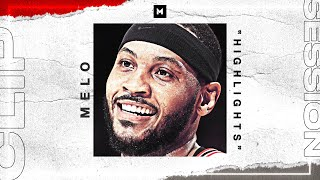 Carmelo Anthony's BEST Highlights From Comeback 19-20 Season! | CLIP SESSION