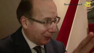Intervista a Ivan Fedele