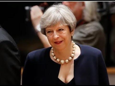 Отставка Терезы Мэй. Главное. РБК. Тереза Мэй покинула пост премьер-министра Великобритании.