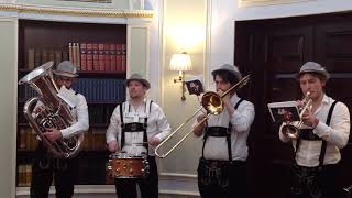 Jetzt Gehts Los! Part 1, Traditional Oompah Line Up - Prostbusters