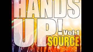 Hands Up! Source Vol.1 - Warm Up Mix