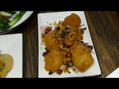 Nhà hàng Ẩm Thực Trung Hoa