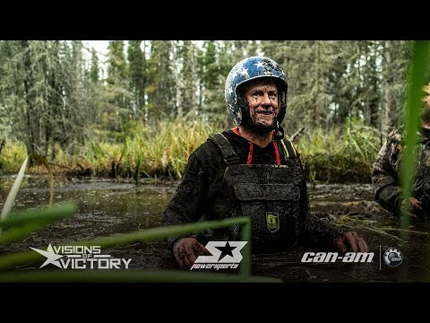 Visions Of Victory - Season 4 - Episode 3 - Saskatchewan, Canada With Ostacruiser