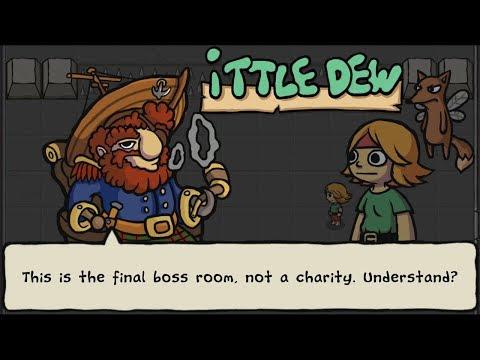 Ittle Dew // All Bosses