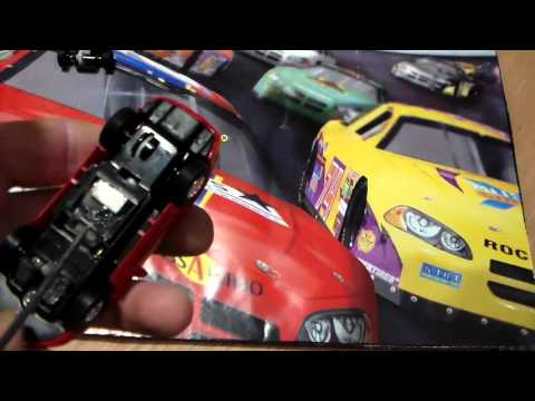 Slot Car Magnets & Power Passers