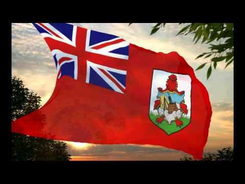 The National Anthem of Bermuda