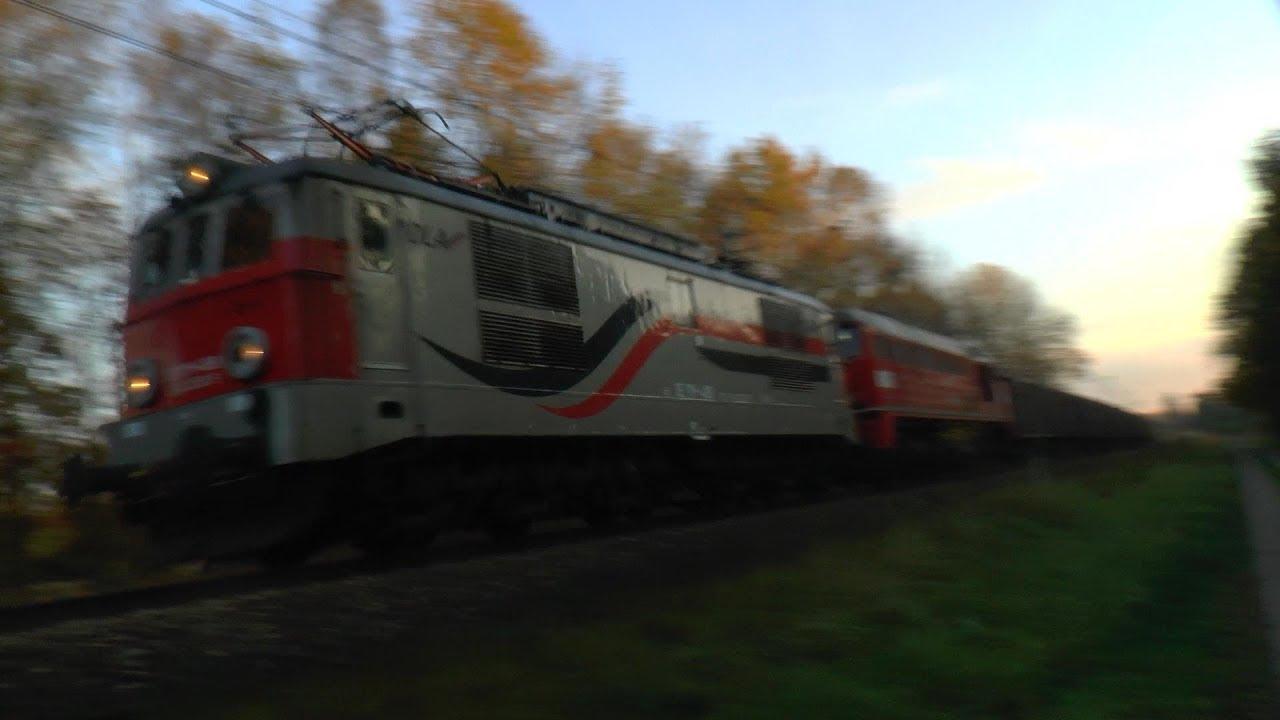 Towar na CMK w Myszkowie