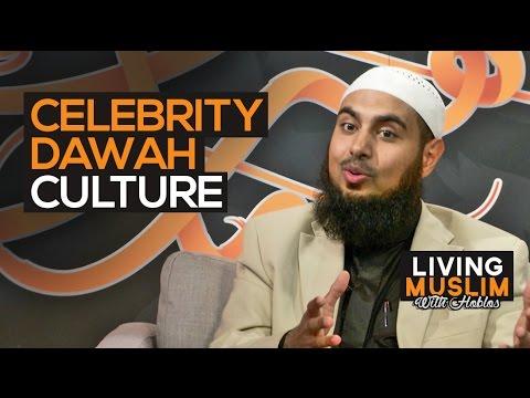 Celebrity Sheikhs & Fan Culture - Sheikh Sajid Umar