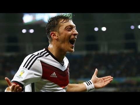 World Cup 2014: France and Germany through to quarter-finals - The Corner