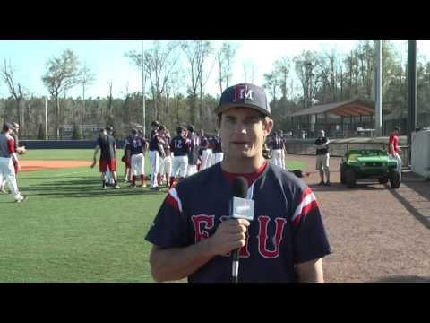 Download Patriot Baseball Weekly Episode 7