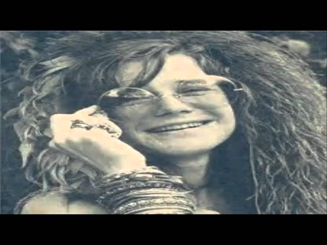 Janis Joplin - Piece of my heart [HQ]