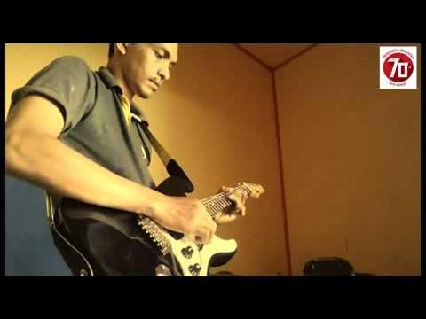 17 Agustus guitar version