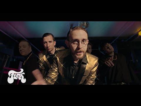 Brett Domino: 'Facsimile' (Official Music Video)