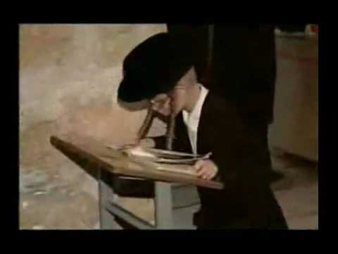 Mordechai Ben David (MBD) - Chema Israel
