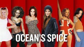 Ocean's Spice