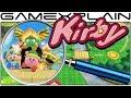Kirby Switch ANALYSIS - Reveal Trailer (Secrets & Hidden Details)