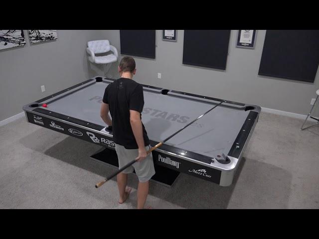 8-Ball Pool: VIRTUAL VS REAL - Ep 4!!!