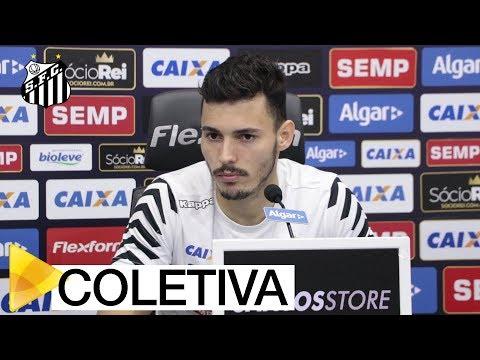 Zeca | COLETIVA (04/08/17)