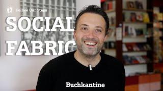 Support LOCAL Businesses - Buchkantine Moabit