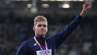 Kevin Mayer :