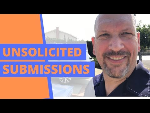 BOOM! Studios policy for unsolicited submissions