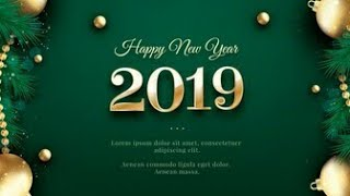 Happy New year Wishes Love GF WhatsApp Status 2019 new year whatsapp status