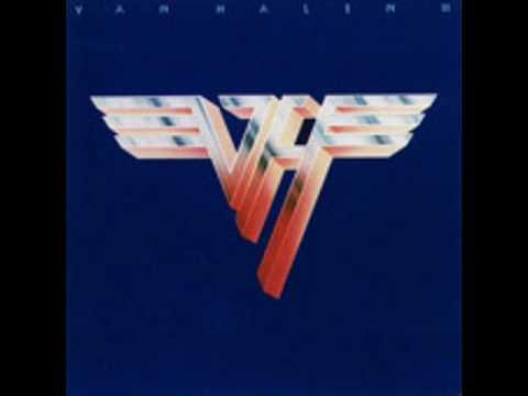 Van Halen  Van Halen II  Bottoms Up!
