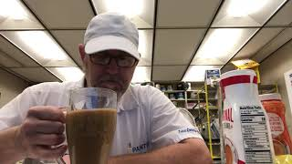 Green Mountain Dark Magic Dark Roast Coffee # The Beer Review Guy