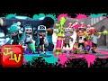 On a juste une vie #91 - Splatoon, Magicka 2, Smash Bros U, Twitch et plus!