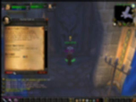 Re: World of Warcraft - Prepaid Game Card Clone -