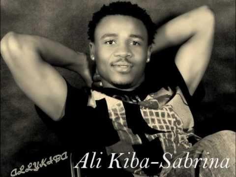 Ali Kiba-Sabrina