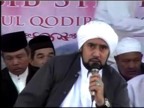 Qosidah Astagfirullah (Syair Tanpo Wathon) - Habib Syech Bin Abdul Qodir Assegaf