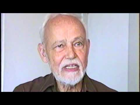 SOULJOURNS  -  HUSTON SMITH - A WORLD RENOWNED AUTHOR AND PROFESSOR ON THE RELIGIONS OF MAN