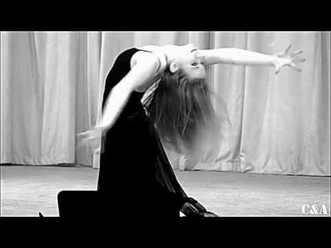 Improvisation Lyrical Dance Solo Импровизация танец Севара Там нет меня