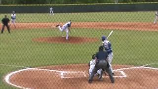 Grant Sr Yr Baseball Highlights