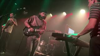 The Undercover Dream Lovers - Live at The Moroccan Lounge, DTLA 1/12/2019