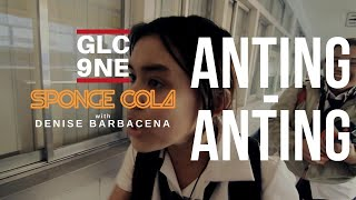 Repeat youtube video Sponge Cola - ANTING-ANTING featuring Gloc-9 and Denise Barbacena (OFFICIAL)