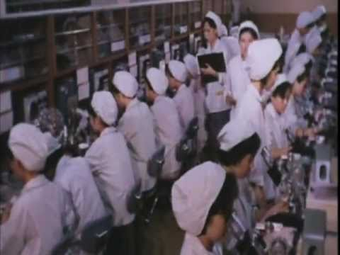 工廠妹故事   Stories of Factory Girls (2008) - YouTube