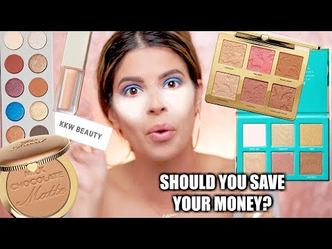 MOST OVER HYPED MAKEUP | IS IT WORTH YOUR MONEY? thumbnail