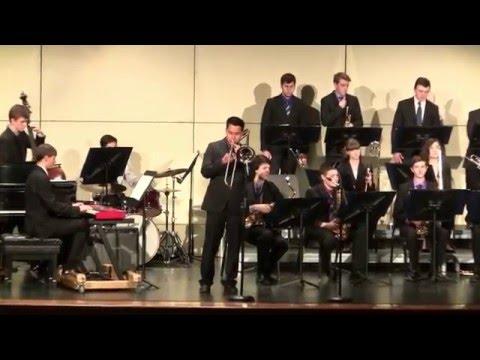 Wheeling High School Jazz Band 1 - Dream Of The Return