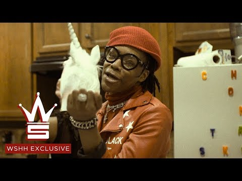 "Thumbnail: Mak Sauce ""Check Out My Trap Skillz"" (Quality Control) (WSHH Exclusive - Official Music Video)"