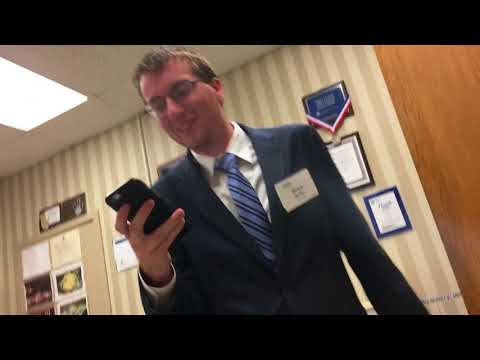 The Career Fair - Purdue University Vlog