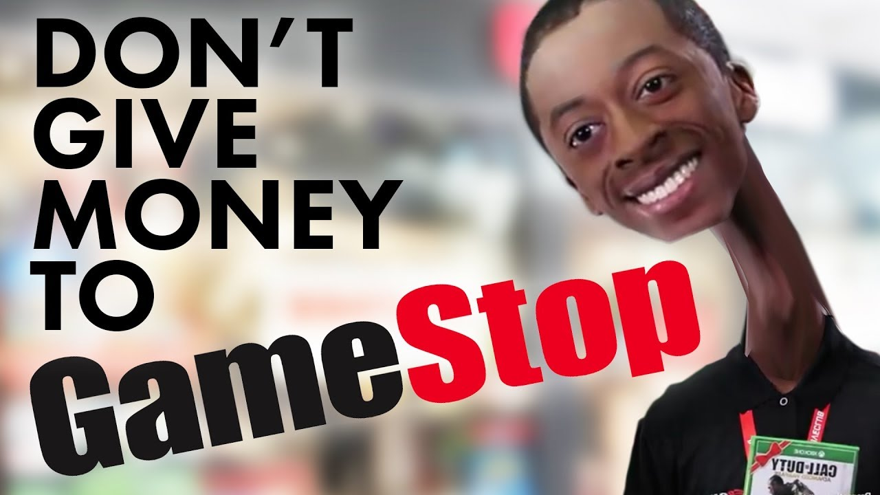 Gamestop is Dying - Inside Gaming Daily